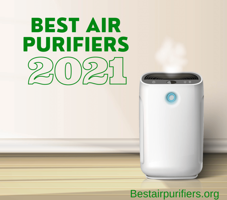 Best Air purifiers 2021